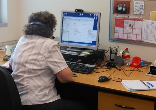Facilitating an Online Meeting