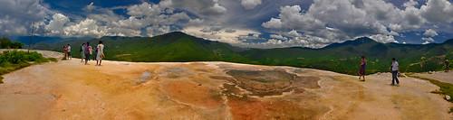 Cascadas de Hierve el Agua (23)