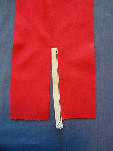 Sample Placket 5