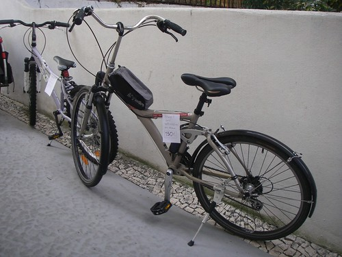 Feira de Bicicletas Maduras de Setembro '11