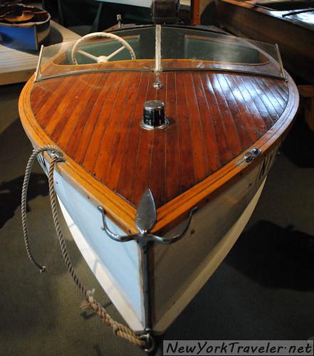 12 Boat