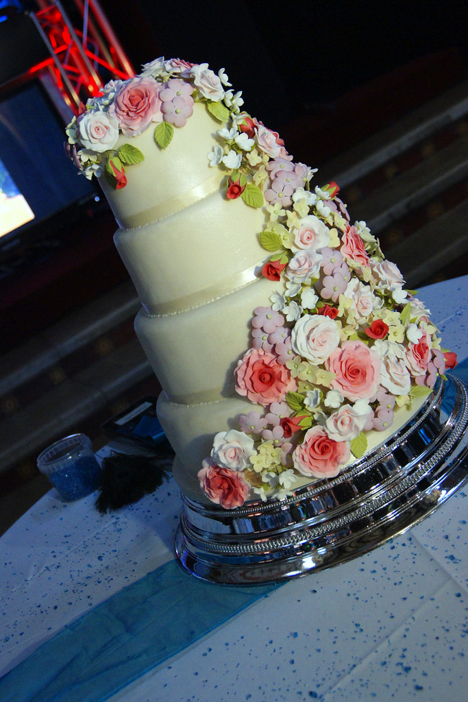 Wedding Cakes Kettering