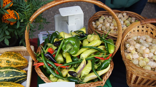 Mill City Farmers Market - Oktoberfest 2011