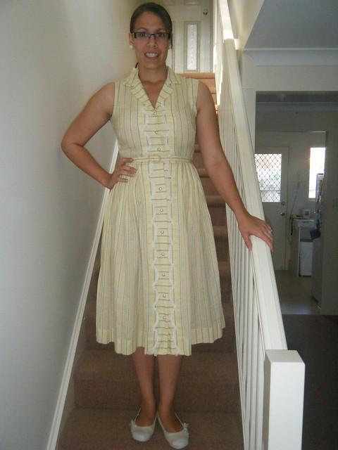 New Vintage Dress