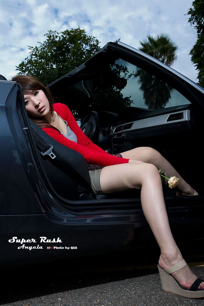 ~*Super Rush 極速快感*~Angela