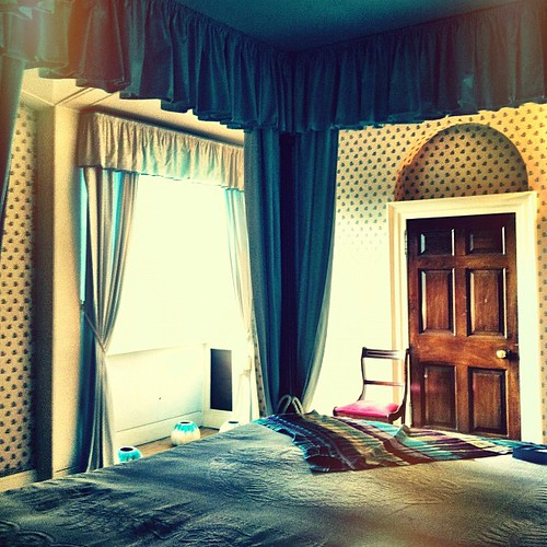 The bedroom by Sheriff of Nothing
