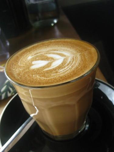 Glee Coffee Roasters, Darby St