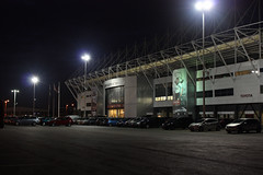 Pride Park Staduim at Night (Hassel Bad) Tags: derby derbycountyfc prideparkstadium