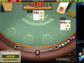 Multi-Hand Blackjack Rules