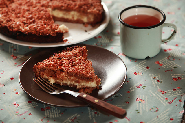 Сottage cheese cake