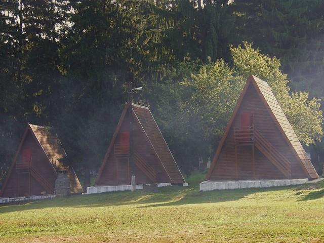 camping casoaia