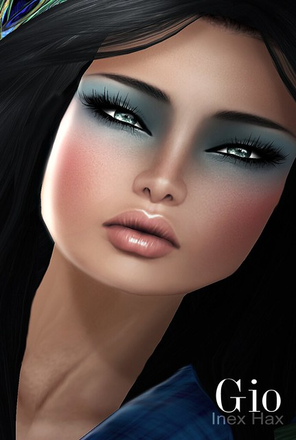 -Glam Affair- Gio AD 1