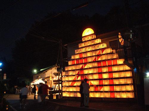 飛鳥光の回廊2011@飛鳥板葺宮跡-06