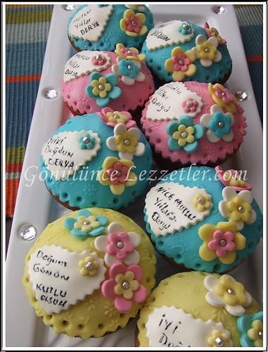 deryanın muffinleri 3