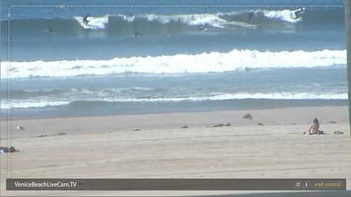 Venice Beach Live Camera