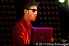 Chromeo @ Majestic Theatre, Detroit, MI - 09-26-11