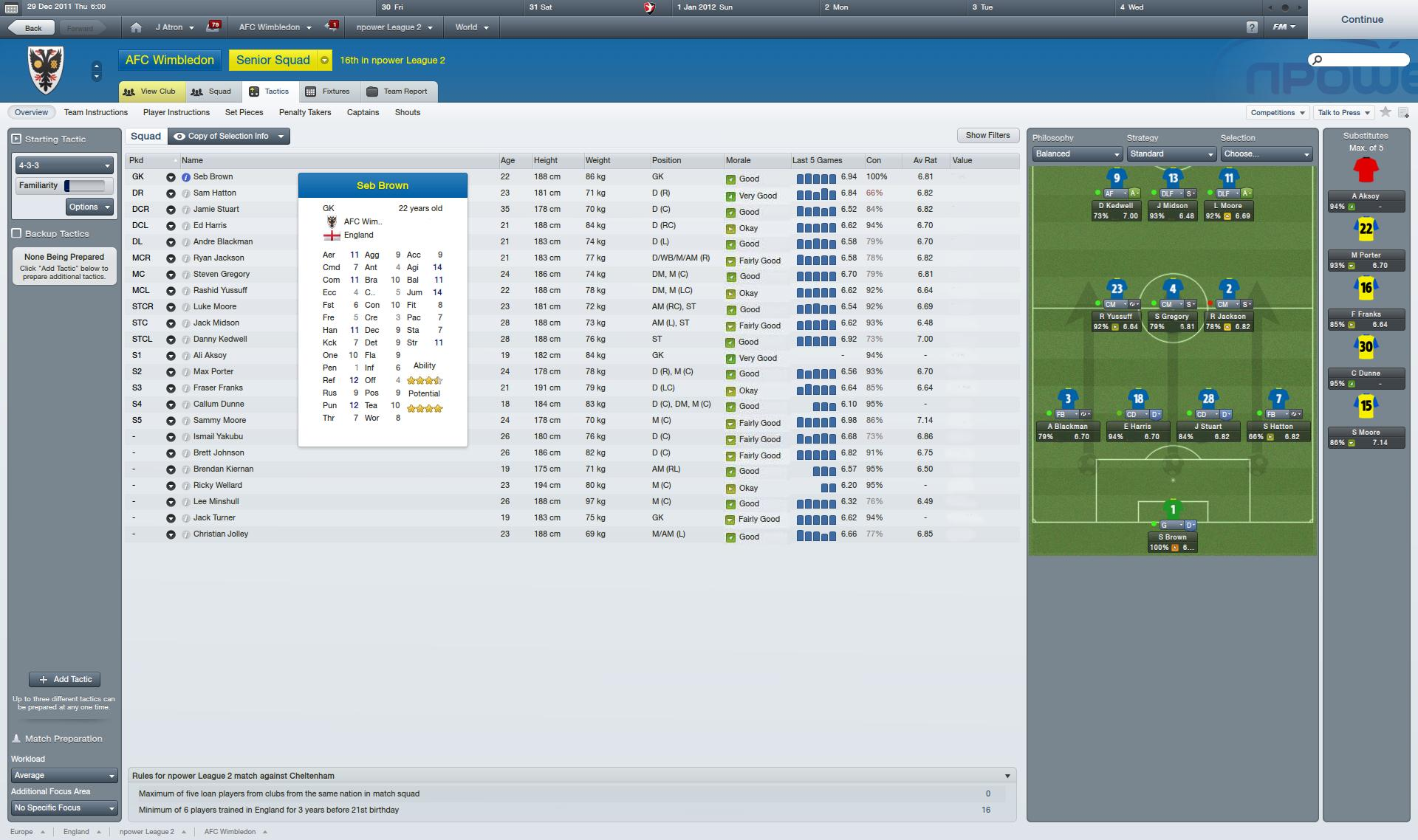 download latest patch for football manager 2011