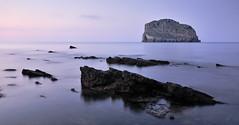 (iban pagalday) Tags: 09 gnd nikon d300s cantabrico mar itsasoa kantauri kosta verano uda euskalherria bizkaia gaztelugatxe aketx 2011