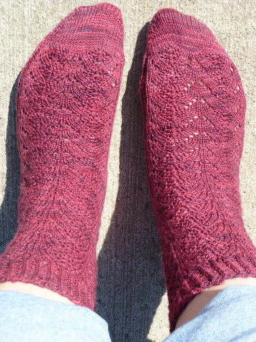 Coralicious Socks 2