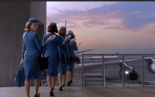 Pan Am screencaps