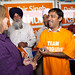 Andrea Horwath's momentum tour in Brampton West-8482