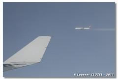 2FAST4U ! (Laurent CLUZEL) Tags: nikon d200 a340 airtoair 1870 b767