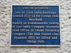Photo of Blue plaque № 7870
