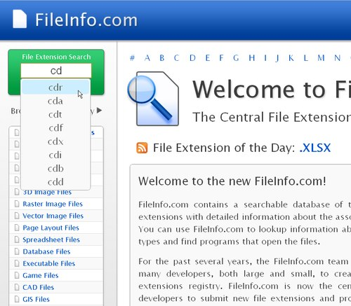 Fileinfo2