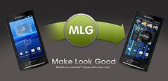 Make Look Good