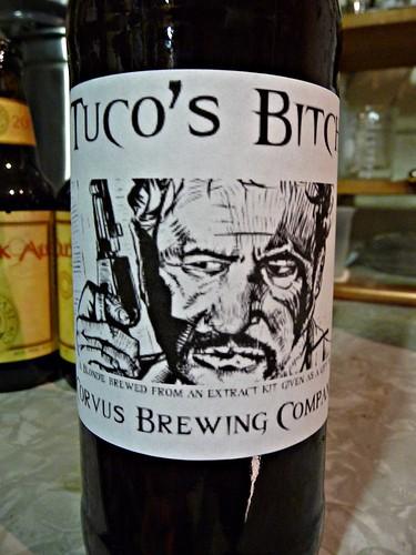 Tuco's Bitch