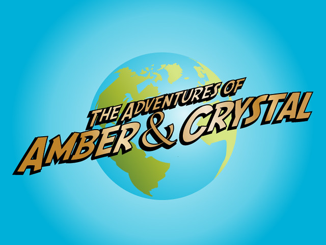 LOGO 2, The Adventures of Crystal and Amber