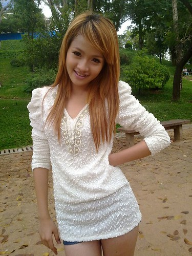 Cambodian women hot