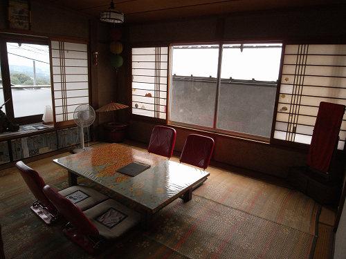 カフェ『ナイヤビンギ』@生駒市-15