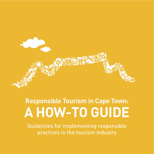 Responsible Tourism Guide Cape Town