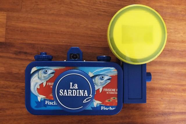 Lomo Sardina