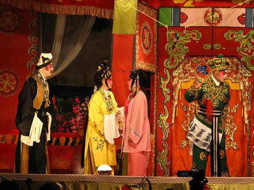 IMG_1080 Chinese opera , 广东大戏