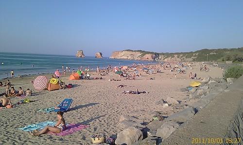 Desde San Juan de Luz hasta Irun por la costa francesa by LaVisitaComunicacion