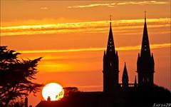 st pol de léon-1 (lorss29 (pause )) Tags: bretagne cathédrale église finistère stpoldeléon lorss29