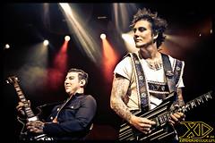 Avenged Sevenfold (Deccio Creative) Tags: show seattle music metal photography photos live auburn wa tacoma metalcore avengedsevenfold mshadows therev whiteriveramphitheater johnnychrist synystergates zackyvengeance xanderdeccio rockstarenergydrinkuproarfestival