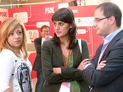 Conferencia Política PSOE 2011