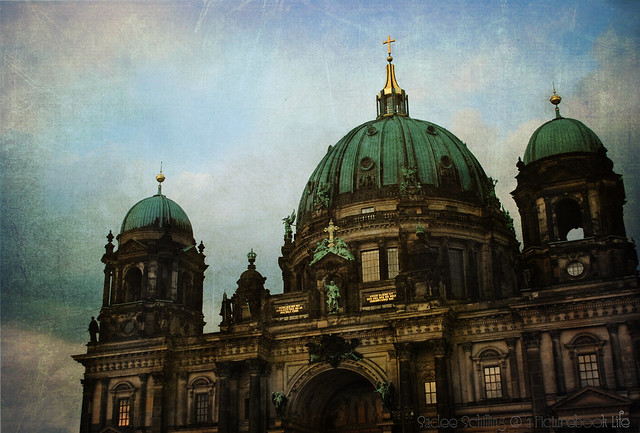 Berliner Dom--Berlin Cathedral