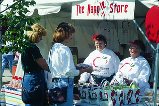 Nappanee Apple Festival Nappanee, IN