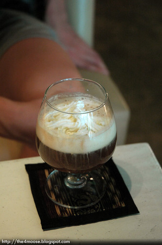 Ellise80 Cafe - Irish Coffee