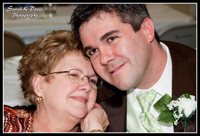 Ryan & Mom