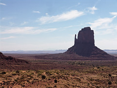 Monument Valley (John Chulick) Tags: arizona monument landscape desert valley navajo f828 reservation