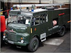 Glasgow Vintage Vehicle Trust (Ben.Allison36) Tags: bus buses scotland glasgow transport finepix openday hs10 gvvt glasgowvintagevehicletrust bridgetongarage fordneukstreet