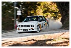 BMW M3 - Colombini Marcello (Riccardo Centofante) Tags: canon san rally selva 1d di bmw marco m3 legend marcello marino repubblica 9° rsm colombini 70200l