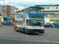 Stagecoach Fife 16138 - R138 EVX (cms206) Tags: bus volvo coach fife scottish stagecoach olympian 16138 r138evx