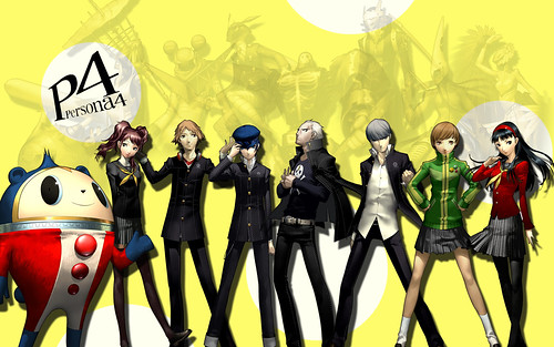 persona 44 characters