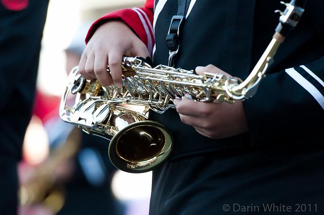Oktoberfest Parade 2011 456